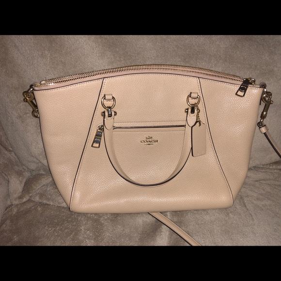 Coach Handbags - Coach Purse